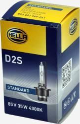 Bec Xenon Hella D2S 12 24V 35W P32d-2 Becuri si sigurante auto