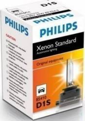 Bec Xenon Philips D1S 12 24V 35W Pk32d-2 Becuri si sigurante auto