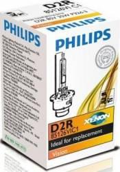 Bec Xenon Philips D2R 12 24V 35W P32d-3