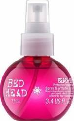 Spray de par Tigi Bed Head Beach Bound Serum, Defrizante, Spray