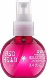 Spray de par Tigi Bed Head Beach Bound Serum, Defrizante, Spray