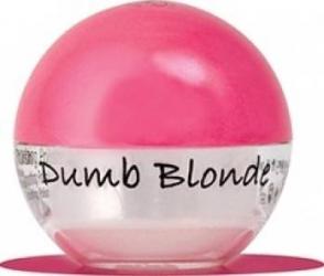Crema de par Tigi Bed Head Dumb Blonde Smoothing Stuff 50ml