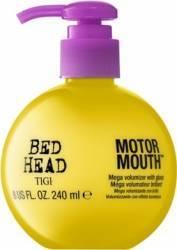 Crema de par Tigi Bed Head Motor Mouth Crema, ceara, glossuri