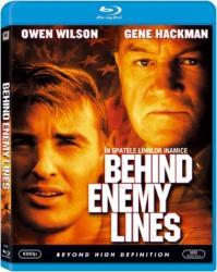Behind enemy lines BluRay 2001 Filme BluRay
