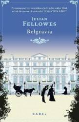 Belgravia - Julian Fellowes Carti