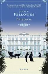 Belgravia - Julian Fellowes