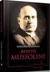 Benito Mussolini - Fortunato Minniti