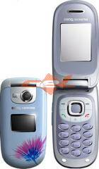 imagine Telefon mobil BenQ Siemens EF61 sief61gsm