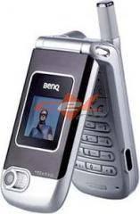 imagine Telefon mobil BenQ Siemens S82 benq siemens s82