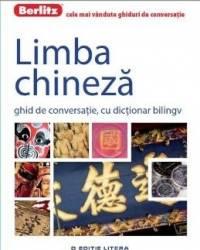 Berlitz - Limba chineza - Ghid de conversatie cu dictionar bilingv
