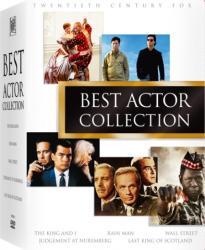 Best Actors Collection Box Set 5 Discs DVD Filme DVD