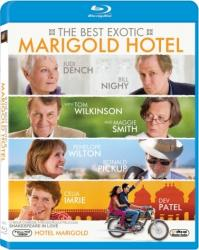 Best exotic Marigold Hotel BluRay 2011 Filme BluRay