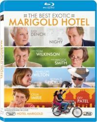 Best exotic Marigold Hotel BluRay 2011 Filme BluRay