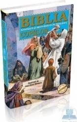 Biblia ilustrata si repovestita pe intelesul copiilor Carti