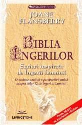 Biblia ingerilor - Joane Flansberry