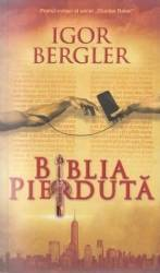 Biblia pierduta ed. de buzunar - Igor Bergler
