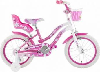 Bicicleta copii Butterfly 14 Schiano Kids Biciclete pentru copii