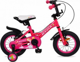 Bicicleta Copii Byox 12 Mermaid Biciclete pentru copii