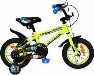 Bicicleta Copii Byox 12 Monster Biciclete pentru copii