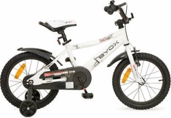 Bicicleta Copii Byox 16 Dark Knight  Biciclete pentru copii