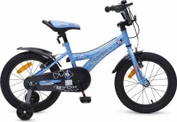 Bicicleta Copii Byox 16 DEVIL Albastru Biciclete pentru copii