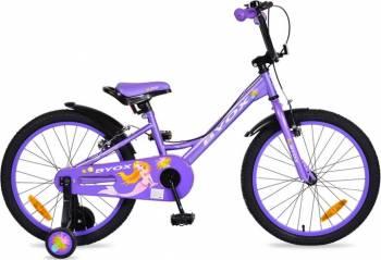 Bicicleta Copii Byox 20 Mermaid Biciclete pentru copii