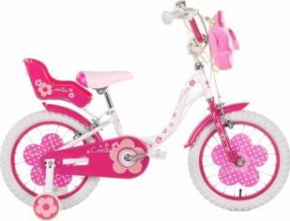 Bicicleta copii Camilla 16 Schiano Kids Biciclete pentru copii