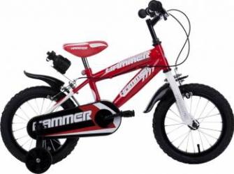 Bicicleta copii Hammer 14 Schiano Kids Biciclete pentru copii