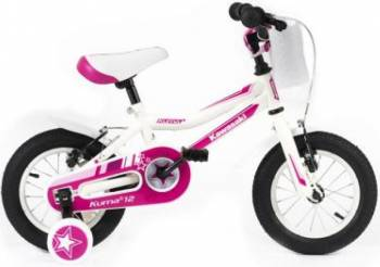 Bicicleta Copii Kawasaki Kuma 14 ATK Bikes Biciclete pentru copii