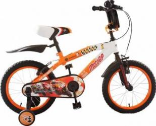 Bicicleta copii MotoGP 16 ATK Bikes Biciclete pentru copii