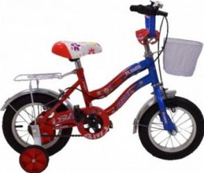 pret preturi Bicicleta copii MyKids BMX 12 Rosu