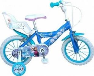 Bicicleta copii Toimsa 12 Frozen Biciclete pentru copii