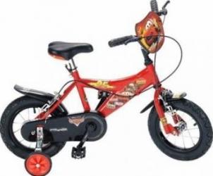 Bicicleta copii Toimsa 14 Cars Biciclete pentru copii