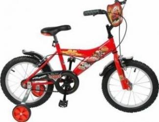 Bicicleta copii Toimsa 16 Cars Biciclete pentru copii
