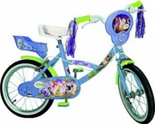 Bicicleta copii Yakari 16 Fairies Biciclete pentru copii