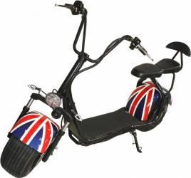 Bicicleta electrica Nova Vento Harley UK