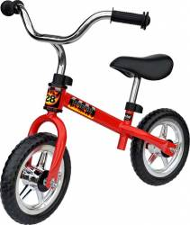 Bicicleta fara pedale 10 Red Nordic Hoj Biciclete pentru copii