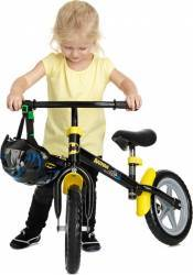Bicicleta fara pedale Batman 12 Nordic Hoj Biciclete pentru copii