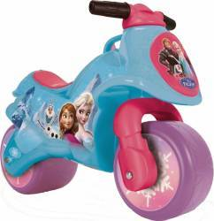 Bicicleta fara pedale Injusa Neox Frozen