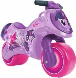 Bicicleta fara pedale Injusa Neox My Little Pony