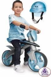 Bicicleta fara pedale Jumper Injusa Biciclete pentru copii