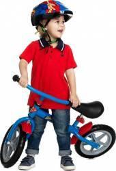 Bicicleta fara pedale Superman 12 Nordic Hoj Biciclete pentru copii