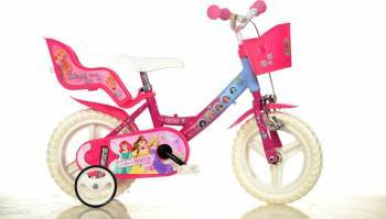 Bicicleta Princess - 124RL PSS