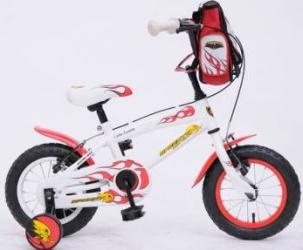 Bicicleta Speed Bmx Racing 12 Ironway Biciclete pentru copii
