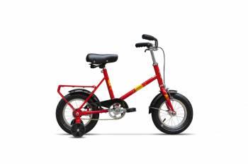 pret preturi Bicicleta Soim 12 - 1 viteza Rosu Bomboana