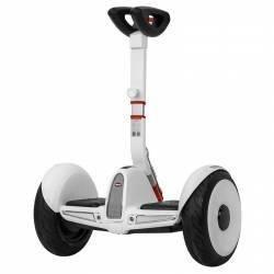 Biciclu electric Rayeetech Minirim B White Vehicule electrice