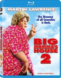 Big Mommas house 2 BluRay 2005 Filme BluRay