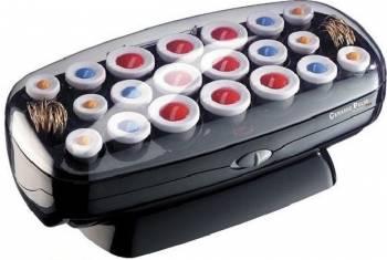 Bigudiuri Electrice BaByliss Pro 3021 20 buc. Multicolor Bigudiuri