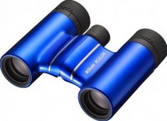 Binoclu Nikon ACULON 8x21 Blue