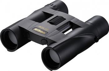 Binoclu Nikon Aculon A30 10x25 Black